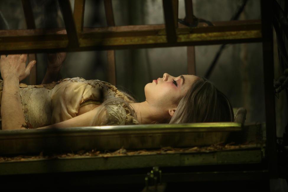 Bolshoi Ballet: The Sleeping Beauty (2019) at an AMC