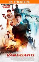 Vanguard (2020) poster