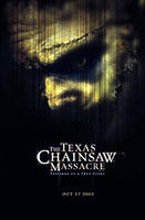 The Texas Chainsaw Massacre - Giant Screen