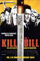 Kill Bill - Vol. 2 - Giant Screen