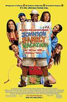 Johnson Family Vacation - VIP