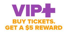fandango.com - Buy 4 Tickets Get $5 reward on Movie Tickets