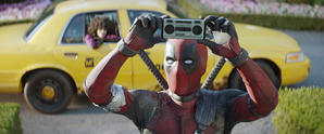 This Week in Movie News: Marvel Studios Sets 'Deadpool 3,' Another 'Pink Panther' Reboot and More