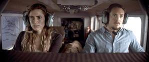 Exclusive Trailer Debut: 'Horizon Line'