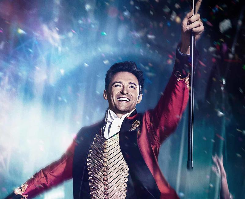 The Greatest Showman Photos + Posters