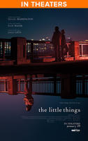 The Little Things (2021) poster
