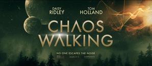 Watch Exclusive 'Chaos Walking' Clip: Viola Escapes