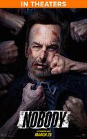 Nobody (2021) poster