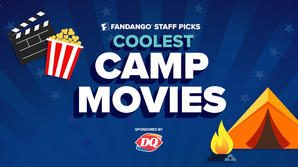 The Coolest Camp Movies