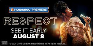 <b>Fandango Premiere: 'Respect'</b>