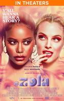 Zola (2021) poster