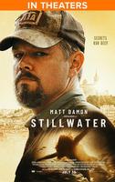 Stillwater (2021) poster