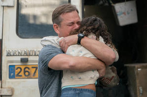 Watch Exclusive 'Stillwater' Clip: Stay Away
