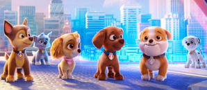 'Paw Patrol: The Movie' Tickets Now on Sale, Watch Exclusive Clip: Chase Is On the Case