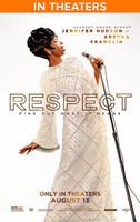 Respect (2021) poster