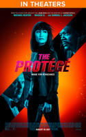 The Protégé (2021) poster