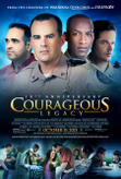 Courageous Legacy (2021)