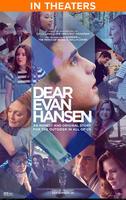 Dear Evan Hansen (2021) poster
