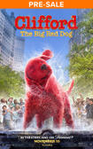 Clifford the Big Red Dog (2021)