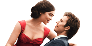 <b>'Me Before You' Free Gift</b>