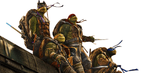 <b>'Teenage Mutant Ninja Turtles: Out of Shadows' Bonus Gift</b>