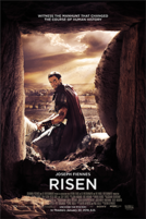 Risen showtimes and tickets