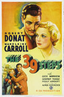The 39 Steps / The Lady Vanishes