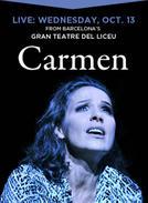 Opera in Cinema: Carmen