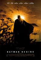 Batman Begins / The Dark Knight