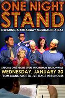 ONE NIGHT STAND: Overnight Musicals