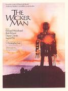 Wicker Man/Eye of the Devil