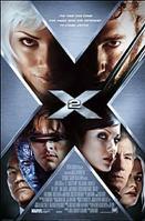 X2: X-Men United - DLP (Digital Projection)