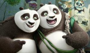 Should Your Kids See 'Kung Fu Panda 3'?