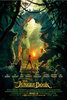 The Jungle Book 3D showtimes and tickets