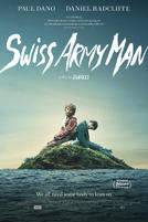 Swiss Army Man showtimes and tickets