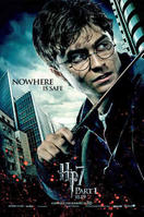 Harry Potter and the Deathly Hallows Part 1: The IMAX Experience