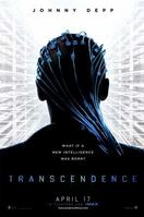 Transcendence IMAX