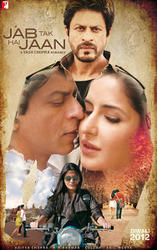 Jab Tak Hai Jaan showtimes and tickets