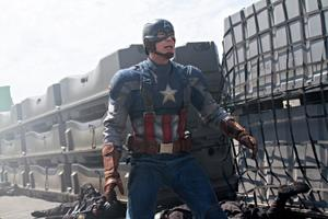 Geek Out: 'Captain America' Easter Eggs, 'Black Widow' Movie Rumors, and More Dancing Groot!