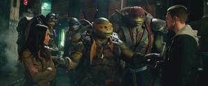 What Parents Can Expect from 'TMNT: Out of the Shadows'
