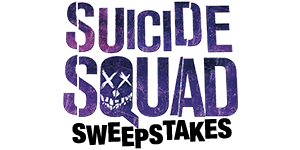 <b>'Suicide Squad' FanAlert™ Sweepstakes</b>