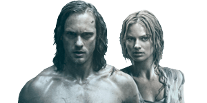 <b>'The Legend of Tarzan' Sweepstakes</b>