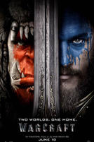 Warcraft 3D showtimes and tickets