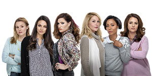 <b>'Bad Moms' Sweepstakes</b>