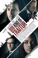 Our Kind of Traitor showtimes and tickets