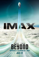 Star Trek Beyond: An IMAX 3D Experience showtimes and tickets