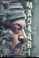 Madaari showtimes and tickets