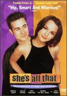 She's All That showtimes and tickets
