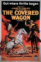 The Covered Wagon