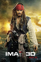 Pirates of the Caribbean: On Stranger Tides An IMAX 3D Experience